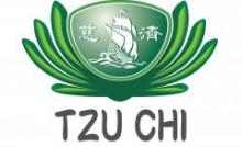Tzu Chi Logo with Name