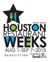 2015 Restaurant Week